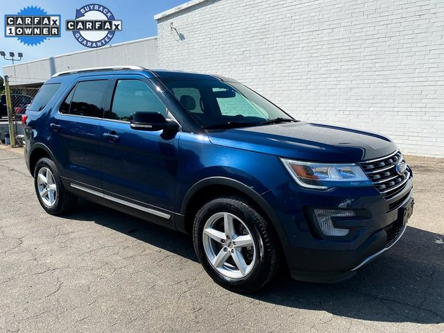 2017 Ford Explorer XLT Madison, NC 7