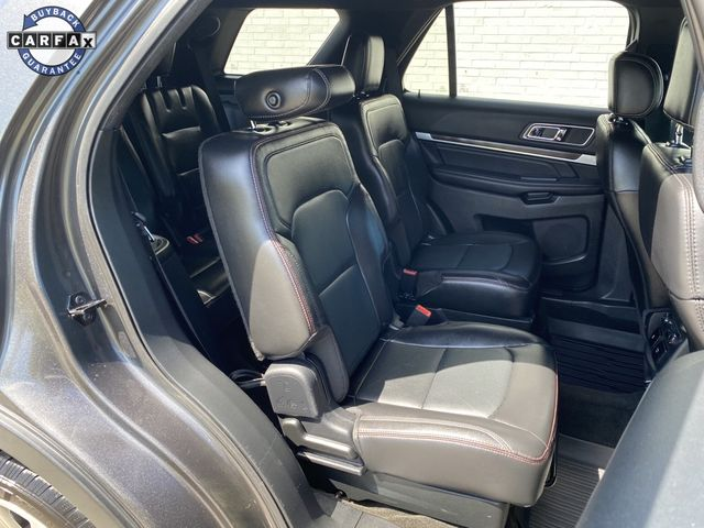 2017 Ford Explorer Limited Madison, NC 11