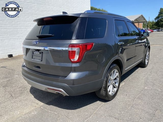 2017 Ford Explorer Limited Madison, NC 1
