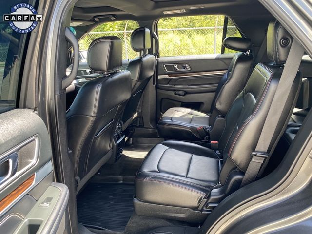 2017 Ford Explorer Limited Madison, NC 23