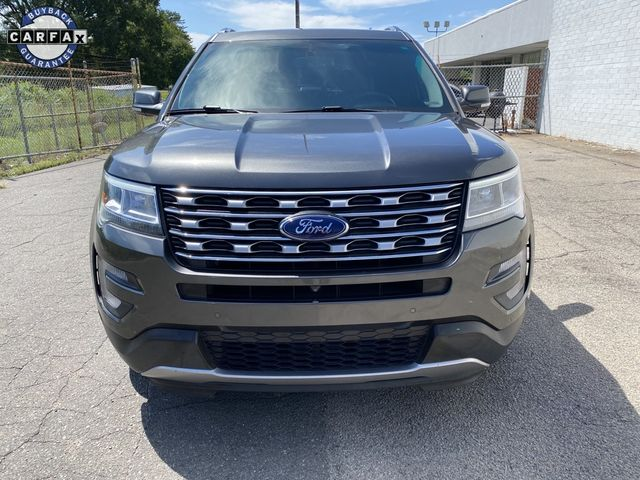 2017 Ford Explorer Limited Madison, NC 6