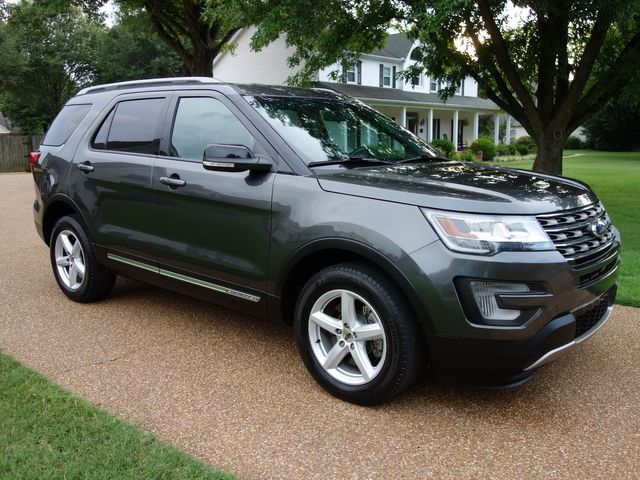 2017 Ford Explorer XLT 4X4 in Marion, AR 72364