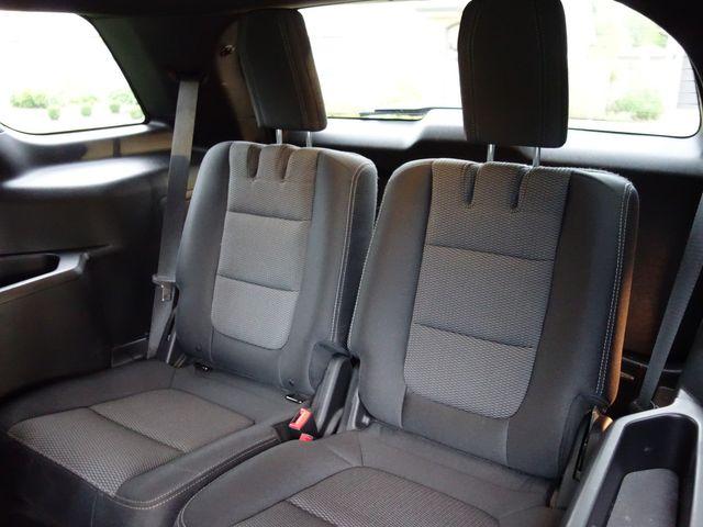 2017 Ford Explorer XLT 4X4 in Marion, AR 72364