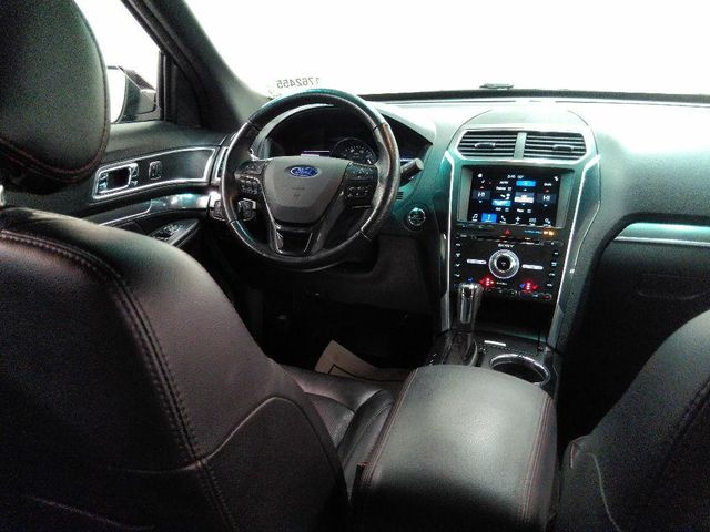 2017 Ford Explorer Sport in St. Louis, MO 63043