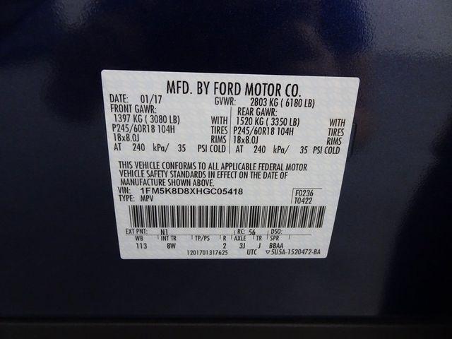 2017 Ford Explorer XLT in McKinney, Texas 75070