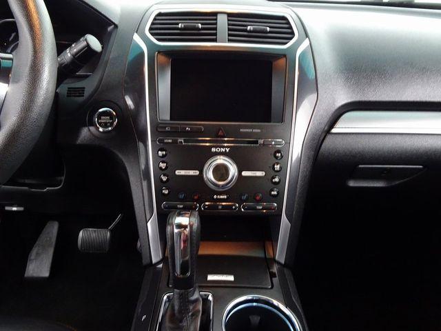 2017 Ford Explorer Sport in McKinney, Texas 75070