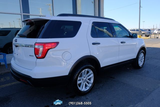 2017 Ford Explorer Base in Memphis, Tennessee 38115