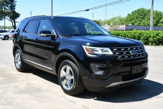 2017 Ford Explorer XLT in Memphis, Tennessee 38128