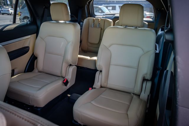 2017 Ford Explorer XLT in Memphis, TN 38115
