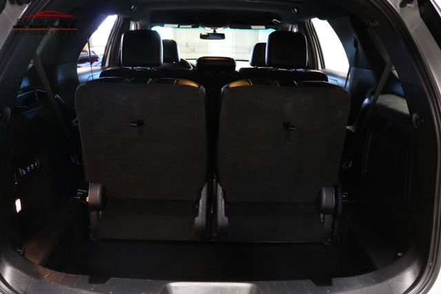 2017 Ford Explorer Limited Merrillville, Indiana 24