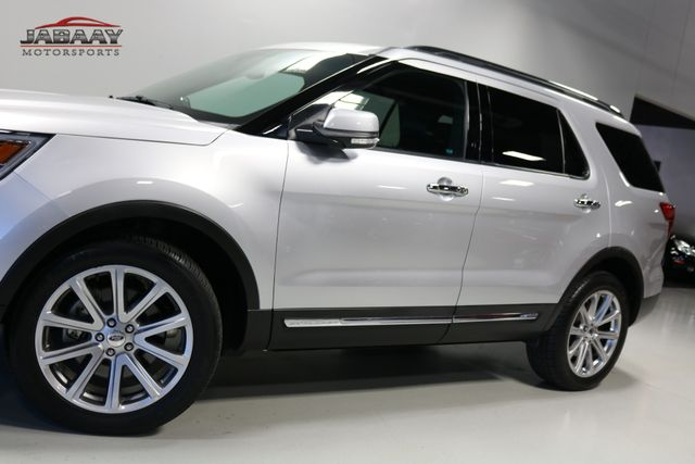 2017 Ford Explorer Limited Merrillville, Indiana 32