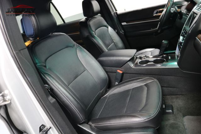 2017 Ford Explorer Limited Merrillville, Indiana 15