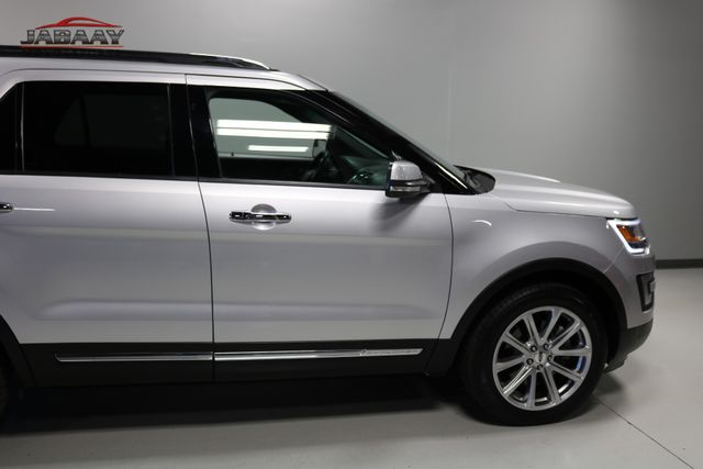 2017 Ford Explorer Limited Merrillville, Indiana 40