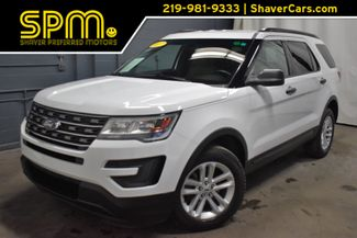 2017 Ford Explorer Base in Merrillville, IN 46410