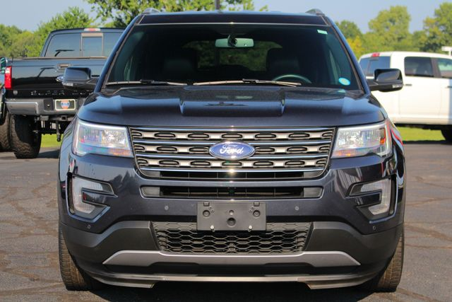 2017 Ford Explorer XLT FWD - TECHNOLOGY PKG - 202A - TOP OF THE LINE! Mooresville , NC 16
