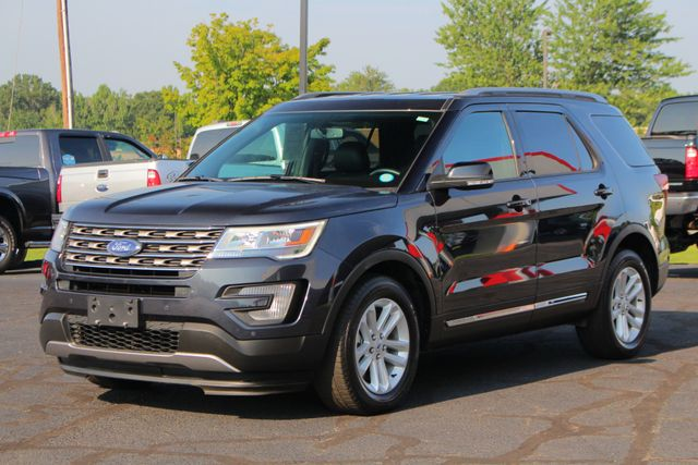 2017 Ford Explorer XLT FWD - TECHNOLOGY PKG - 202A - TOP OF THE LINE! Mooresville , NC 21