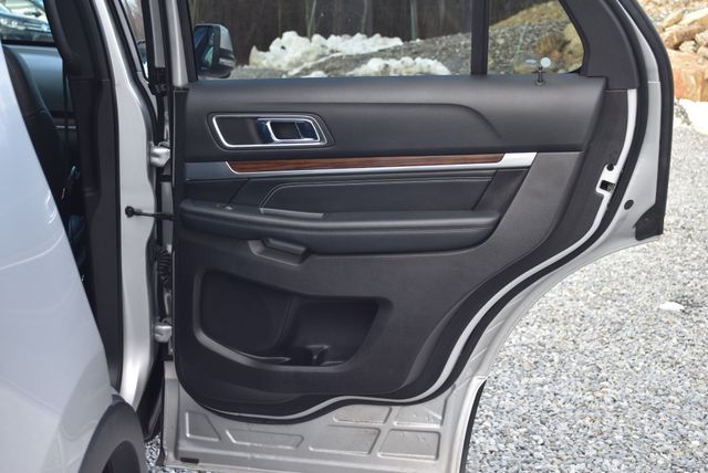 2017 Ford Explorer Limited Naugatuck, Connecticut 11