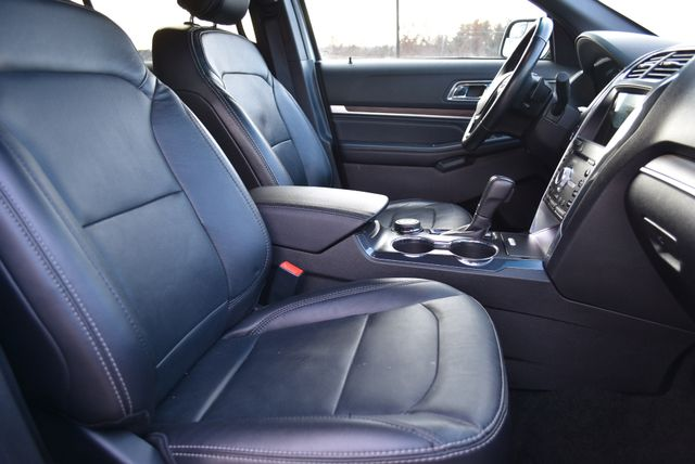 2017 Ford Explorer Limited Naugatuck, Connecticut 9