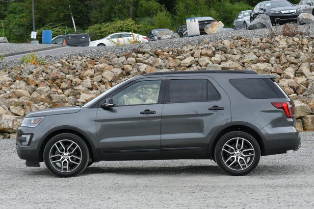 2017 Ford Explorer Sport Naugatuck, Connecticut 1