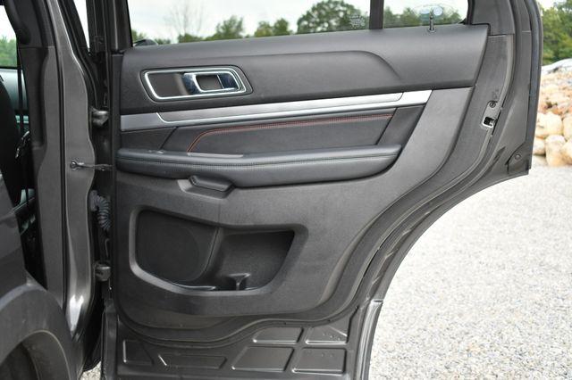 2017 Ford Explorer Sport Naugatuck, Connecticut 11