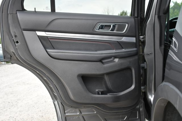2017 Ford Explorer Sport Naugatuck, Connecticut 13