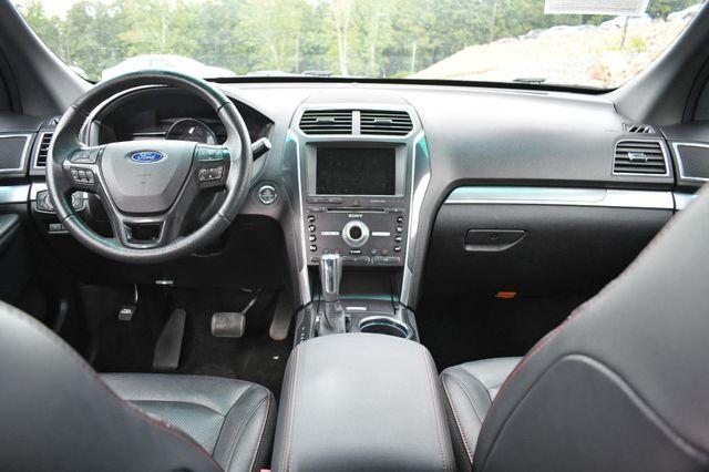 2017 Ford Explorer Sport Naugatuck, Connecticut 18
