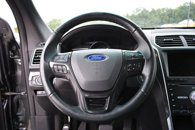 2017 Ford Explorer Sport Naugatuck, Connecticut 22