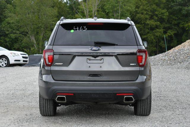 2017 Ford Explorer Sport Naugatuck, Connecticut 3