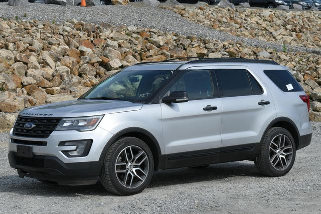 2017 Ford Explorer Sport Naugatuck, Connecticut