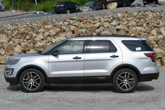 2017 Ford Explorer Sport Naugatuck, Connecticut 1