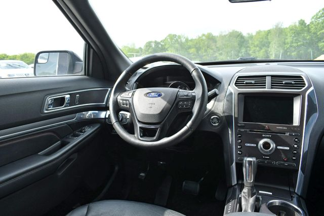 2017 Ford Explorer Sport Naugatuck, Connecticut 16