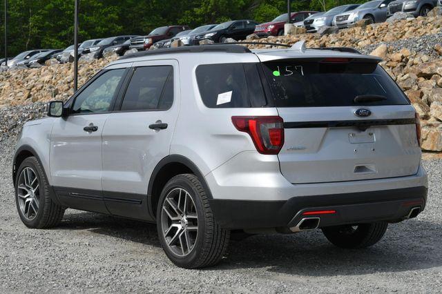 2017 Ford Explorer Sport Naugatuck, Connecticut 2
