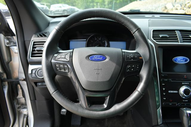 2017 Ford Explorer Sport Naugatuck, Connecticut 21