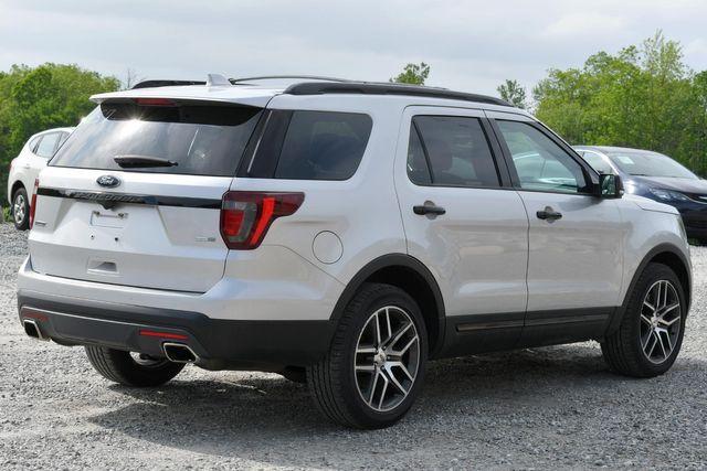 2017 Ford Explorer Sport Naugatuck, Connecticut 4