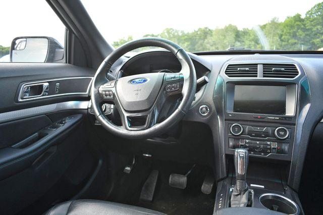 2017 Ford Explorer XLT Naugatuck, Connecticut 15