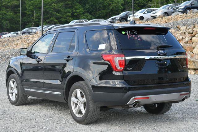 2017 Ford Explorer XLT Naugatuck, Connecticut 2