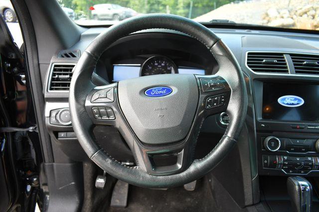 2017 Ford Explorer XLT Naugatuck, Connecticut 20