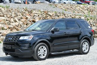 2017 Ford Explorer Naugatuck, Connecticut