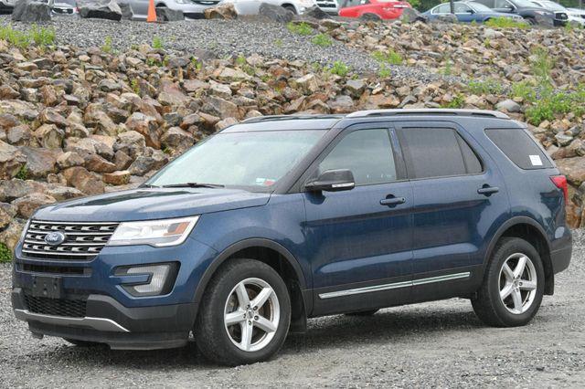 2017 Ford Explorer XLT Naugatuck, Connecticut