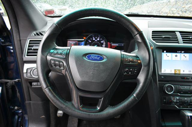 2017 Ford Explorer XLT Naugatuck, Connecticut 19