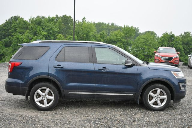 2017 Ford Explorer XLT Naugatuck, Connecticut 5