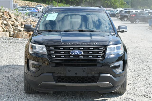2017 Ford Explorer XLT Naugatuck, Connecticut 7