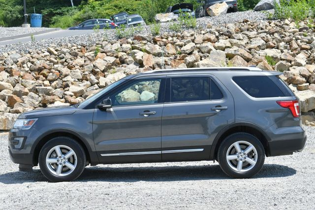 2017 Ford Explorer XLT Naugatuck, Connecticut 1