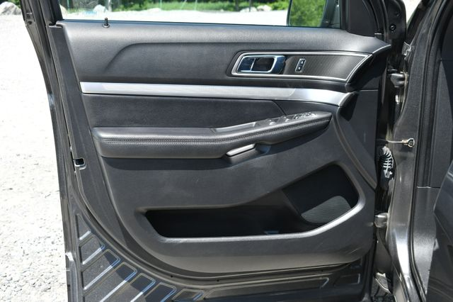 2017 Ford Explorer XLT Naugatuck, Connecticut 19