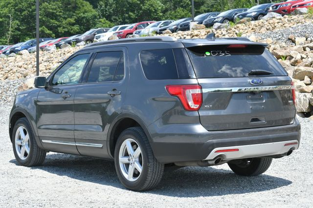2017 Ford Explorer XLT Naugatuck, Connecticut 2