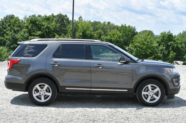 2017 Ford Explorer XLT Naugatuck, Connecticut 5