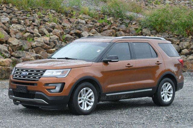 2017 Ford Explorer XLT Naugatuck, Connecticut