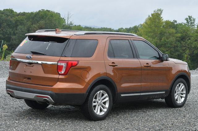 2017 Ford Explorer XLT Naugatuck, Connecticut 4