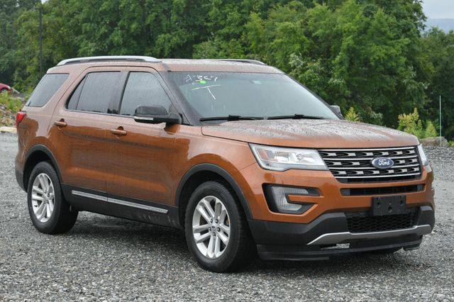 2017 Ford Explorer XLT Naugatuck, Connecticut 6
