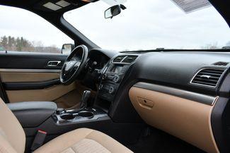 2017 Ford Explorer 4WD Naugatuck, Connecticut 10